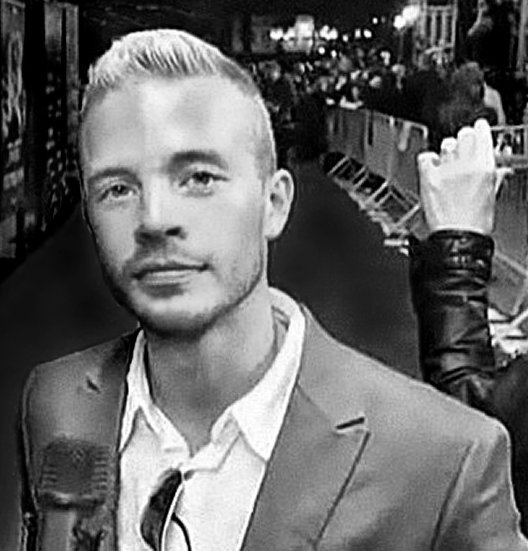 Sauli Koskinen- (When He Was Adam's Boyfriend)! | AdamBertDaily Blog